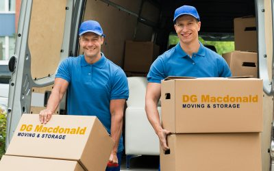 Office & Commercial Moving