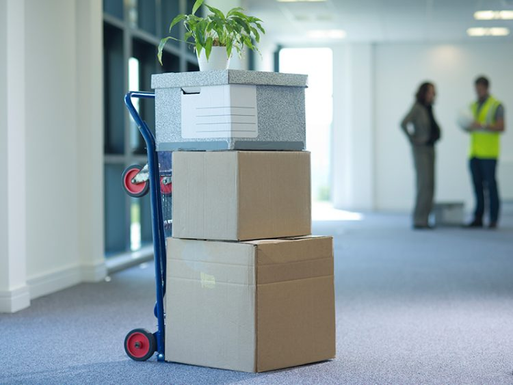 Office and Commercial Moving Services in Ottawa Gatineau